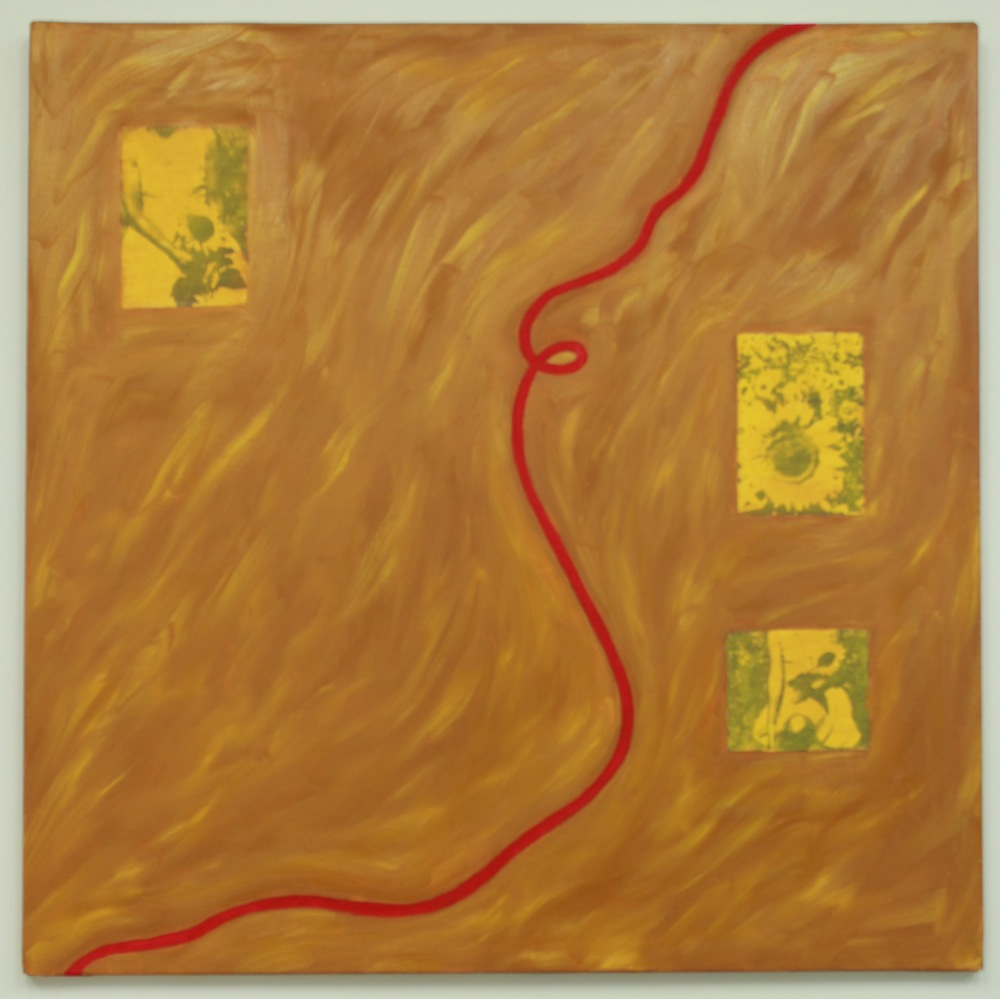 Punainen lanka 2001
